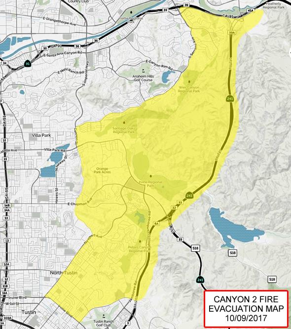 Canyon Fire 2 Wikipedia