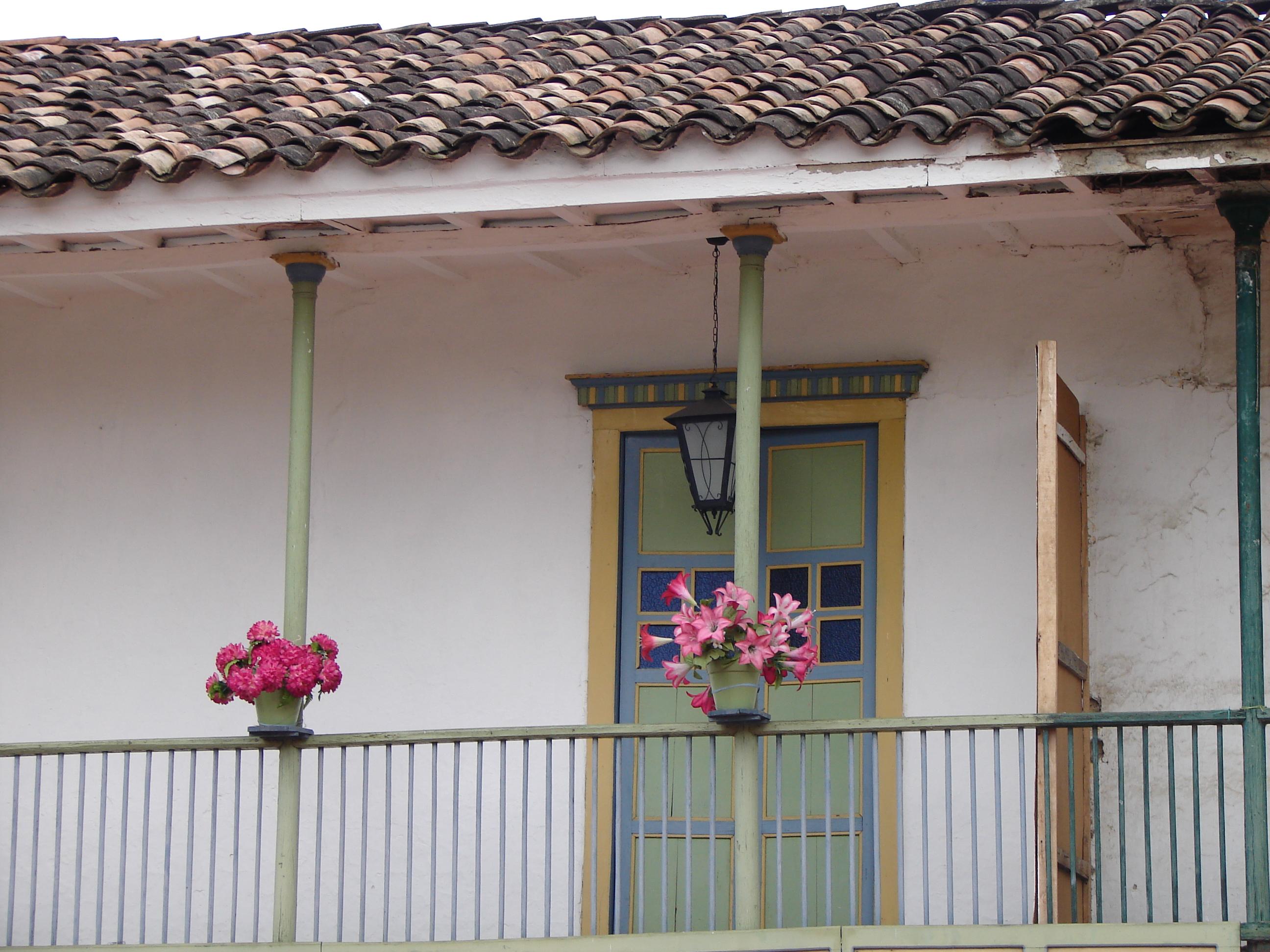 File casa de dos plantas plaza de marinilla antioquia - Casas de dos plantas ...
