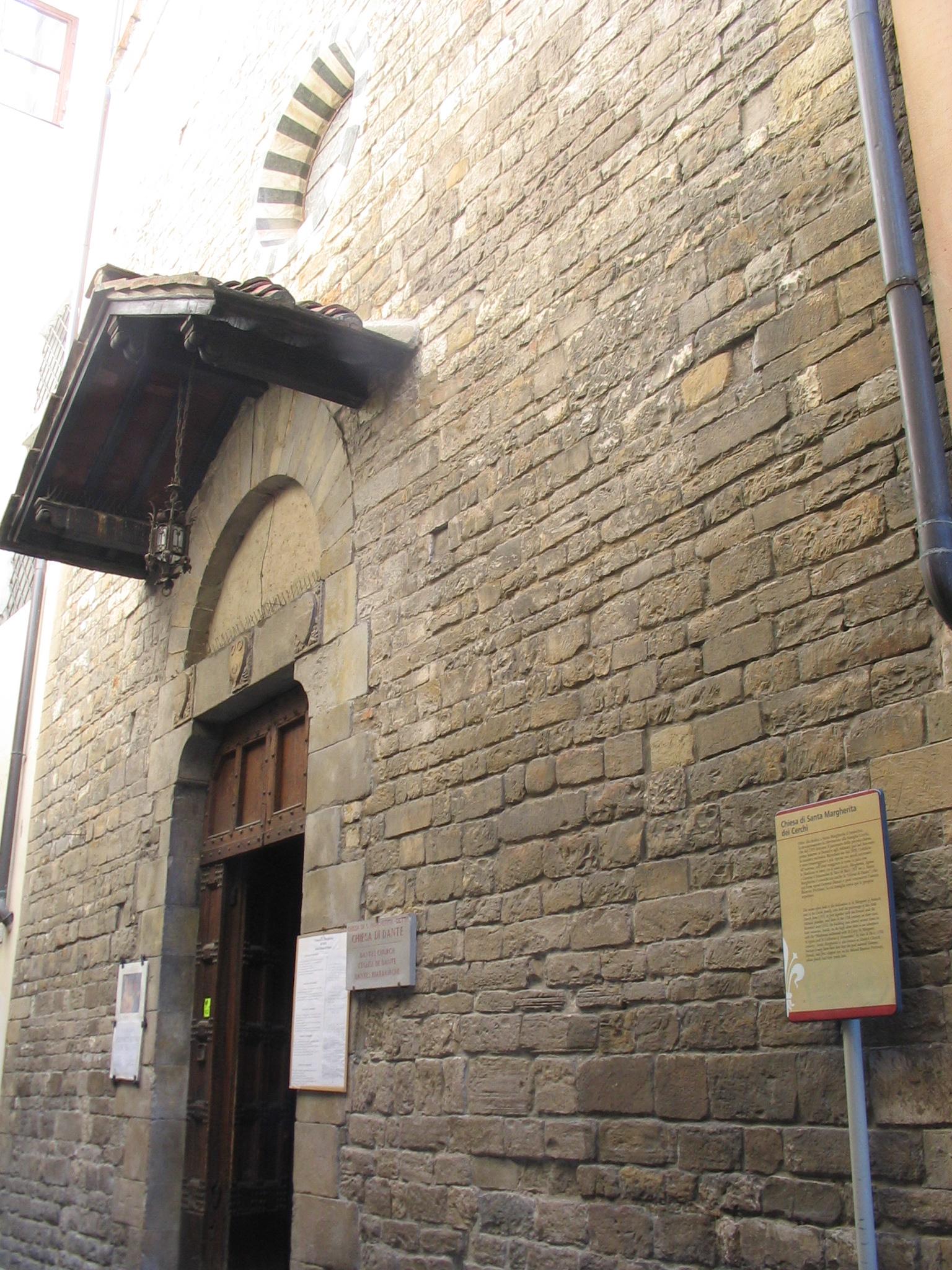 Chiesa di Dante e Beatrice