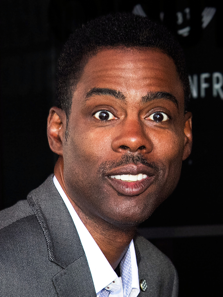 chris rock filmography