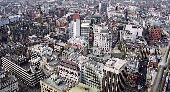 Manchester City Wiki