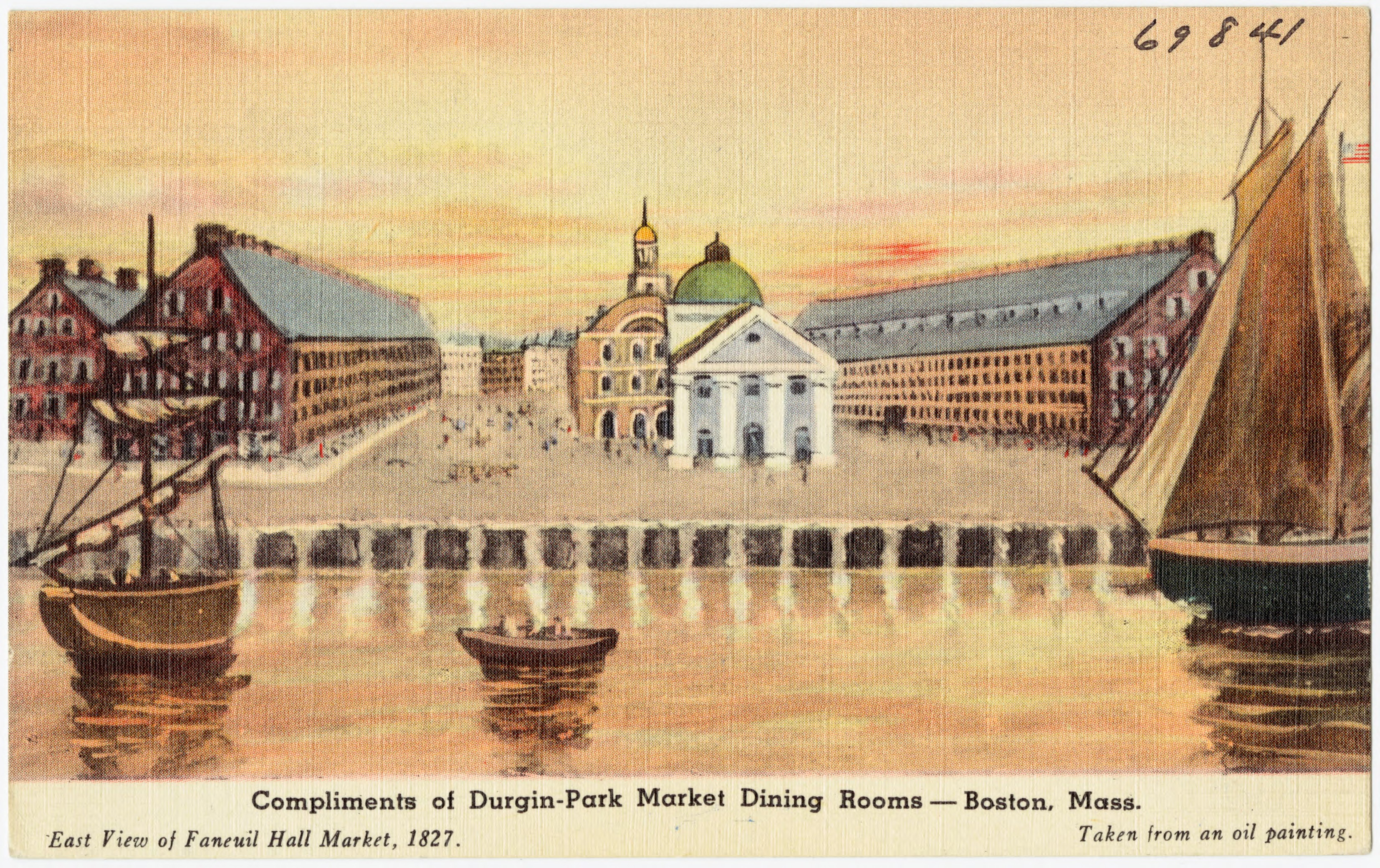 File:Compliments Of Durgin Park Market Dining Rooms    Boston, Mass. Part 14