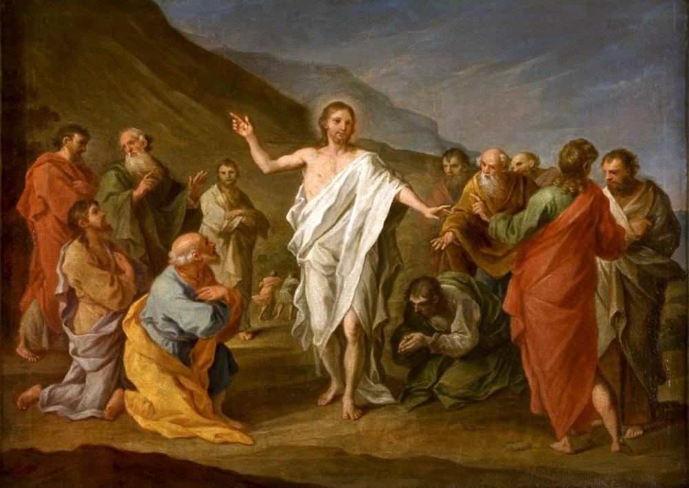 Znalezione obrazy dla zapytania zmartwychwstanie obrazy