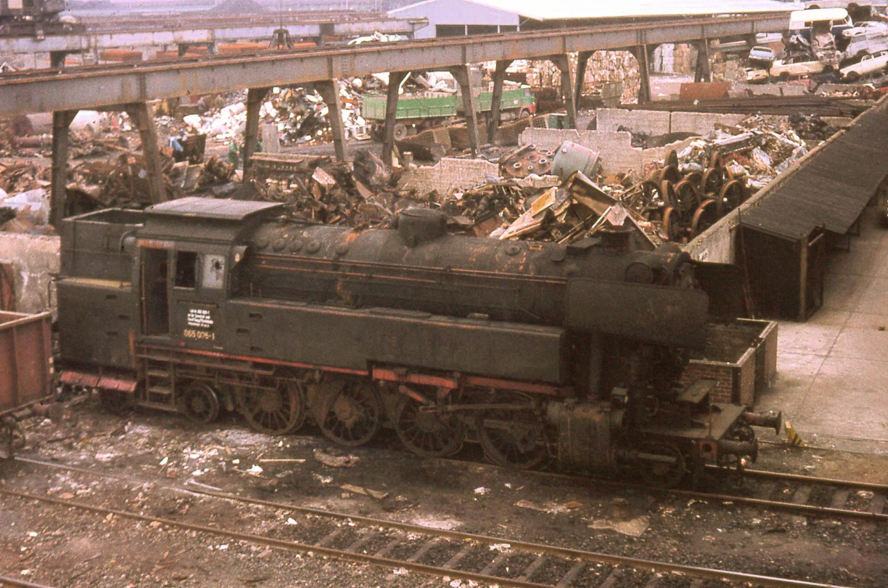DB-Baureihe 65 - Wikiwand