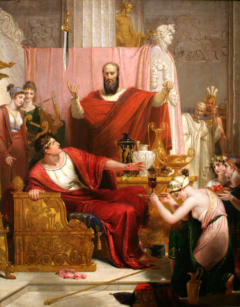 Damocles - Wikipedia