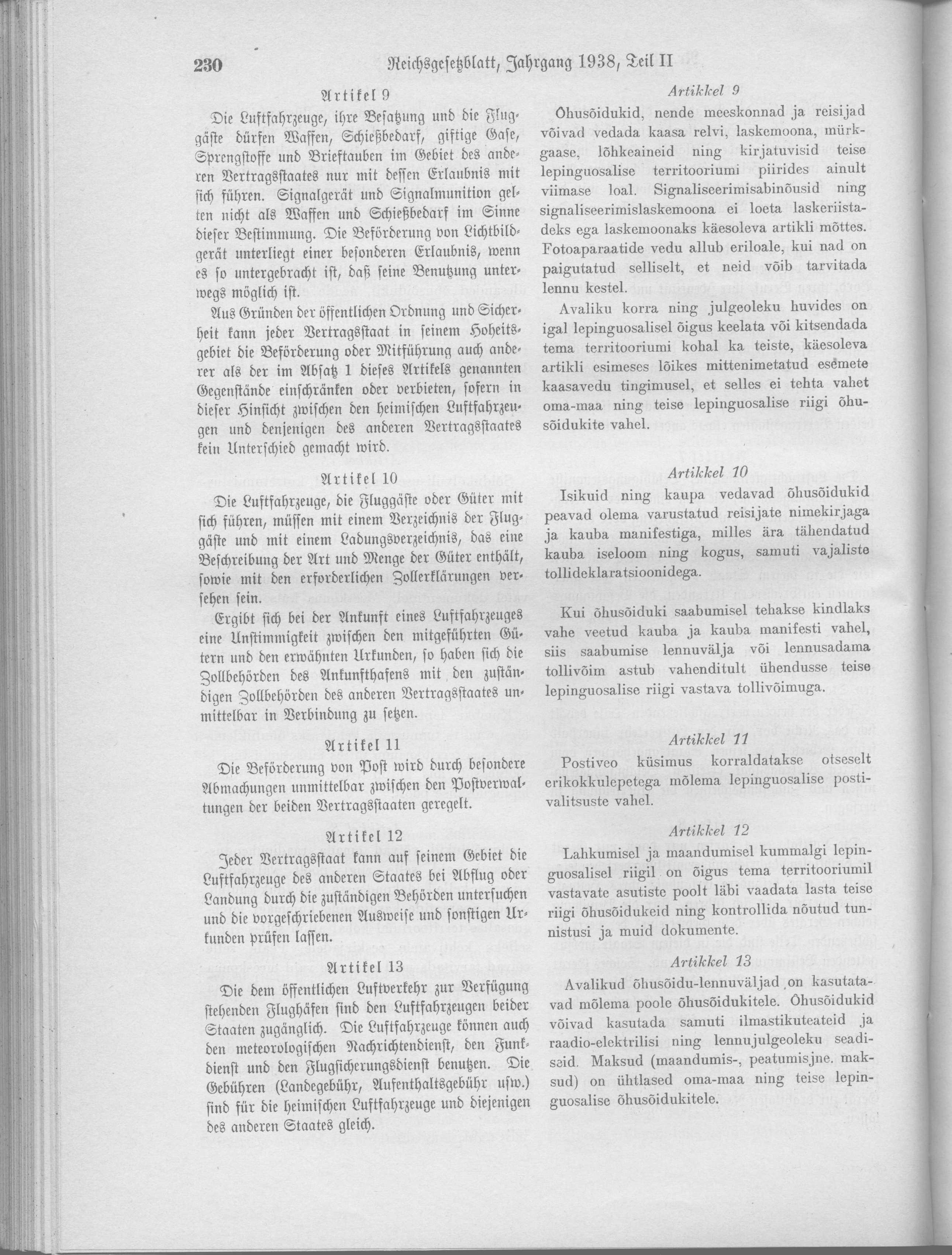 File:Deutsches Reichsgesetzblatt 38T2 023 0230 jpg - Wikimedia Commons