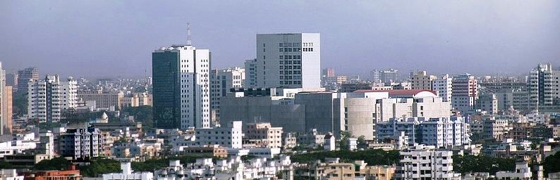 Resultado de imagem para ঢাকা