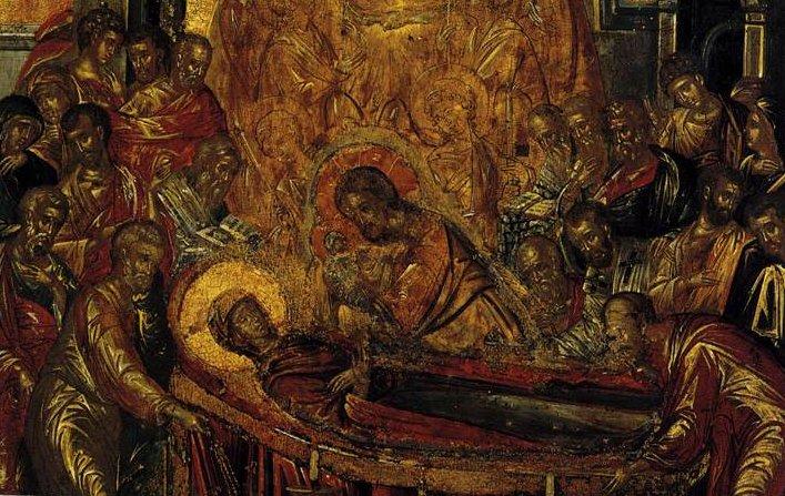 art history news el greco at the metropolitan museum of art
