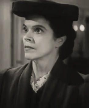 Schauspieler Dorothy Adams