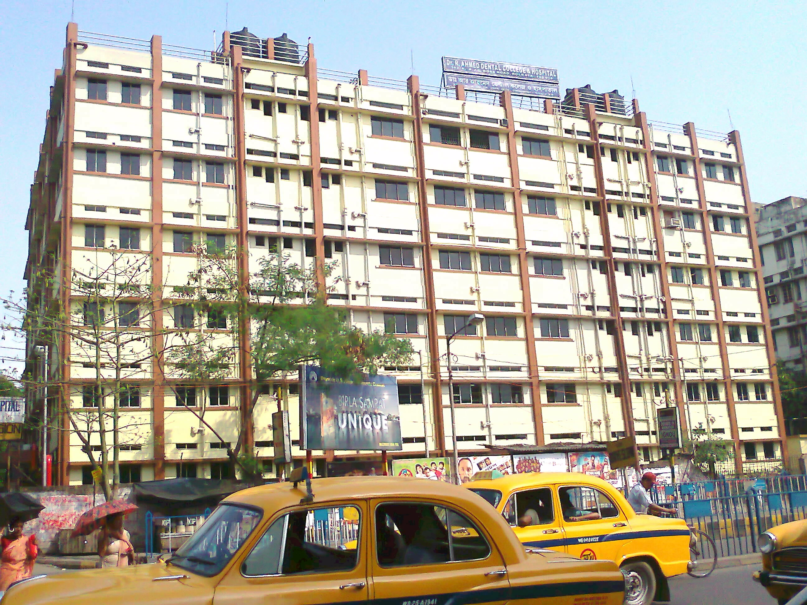 List of dental colleges in India - Wikipedia