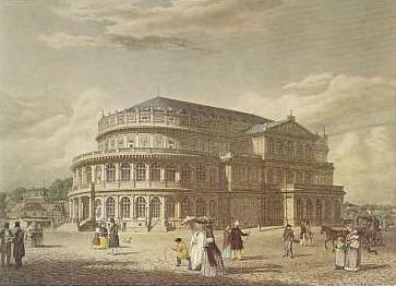 Dresden Hoftheater