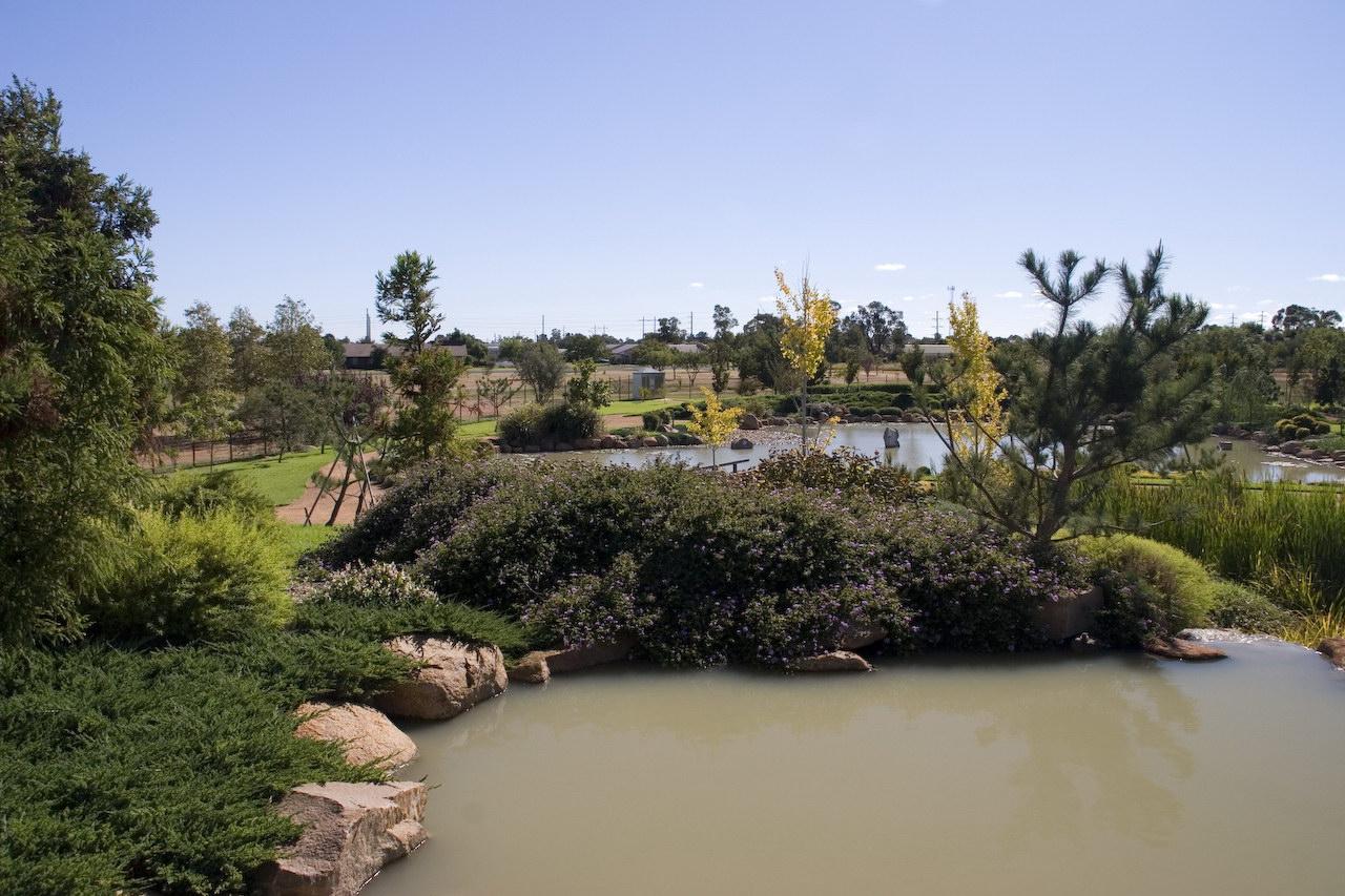 Dubbo Australia  city images : Dubbo garden Wikimedia Commons