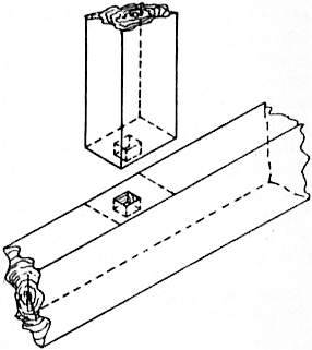 EB1911 Carpentry - Fig. 14 - Stub Tenon.jpg