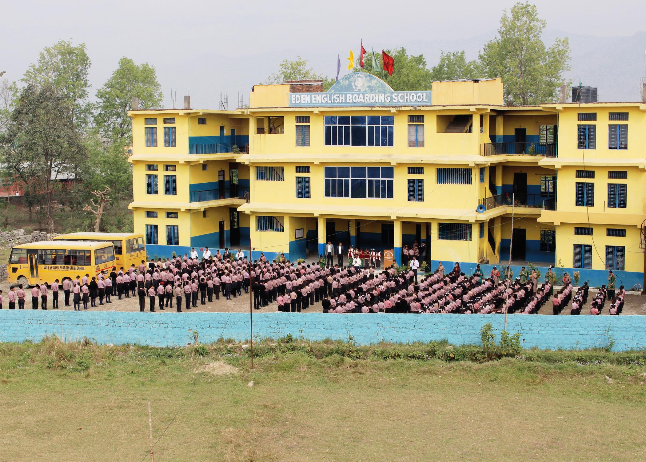 Boarding school  Wikipedia