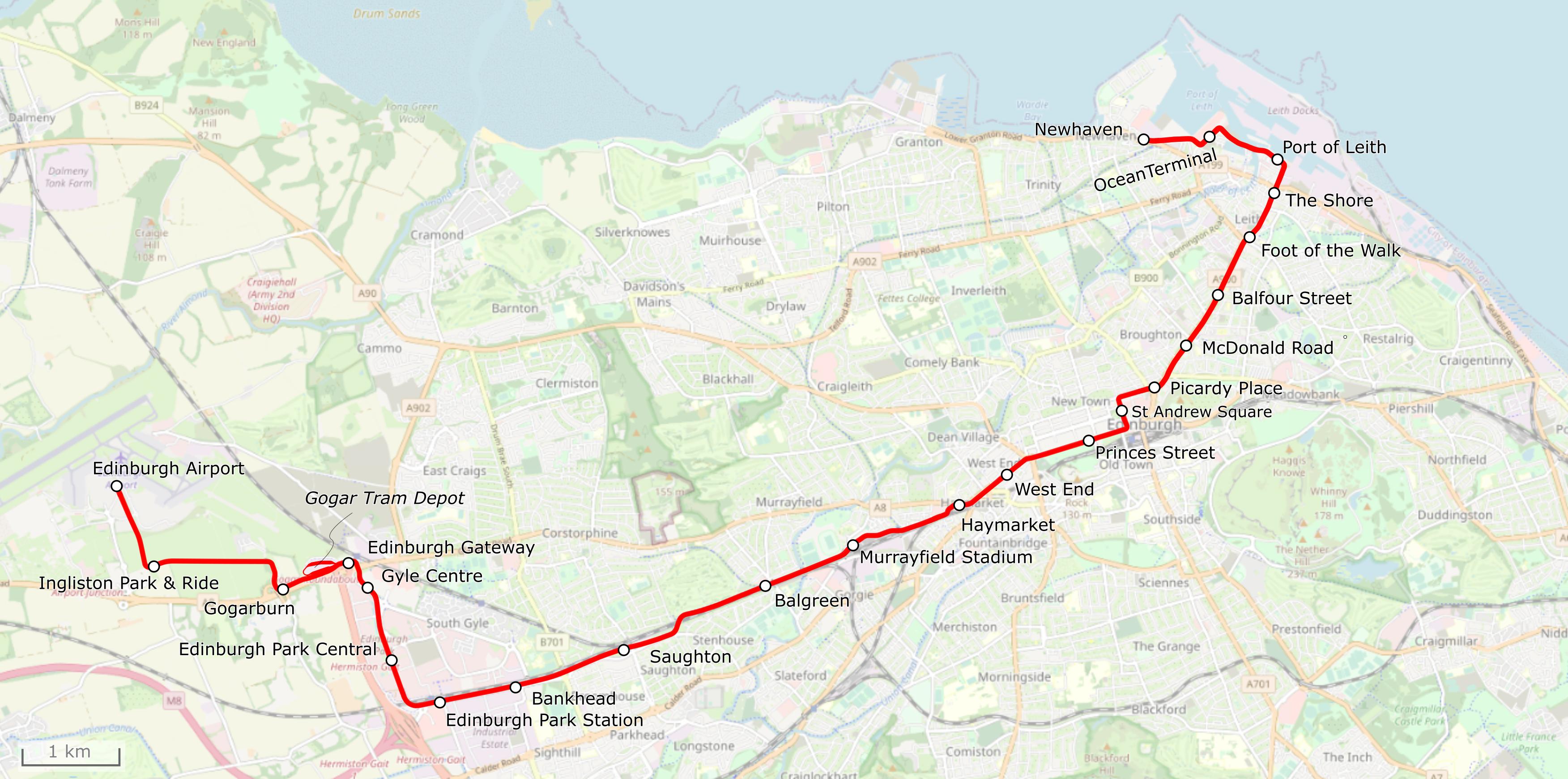 Datei:Edinburgh Trams Map.png – Wikipedia