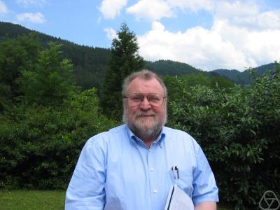 Zehnder in Oberwolfach, 2005