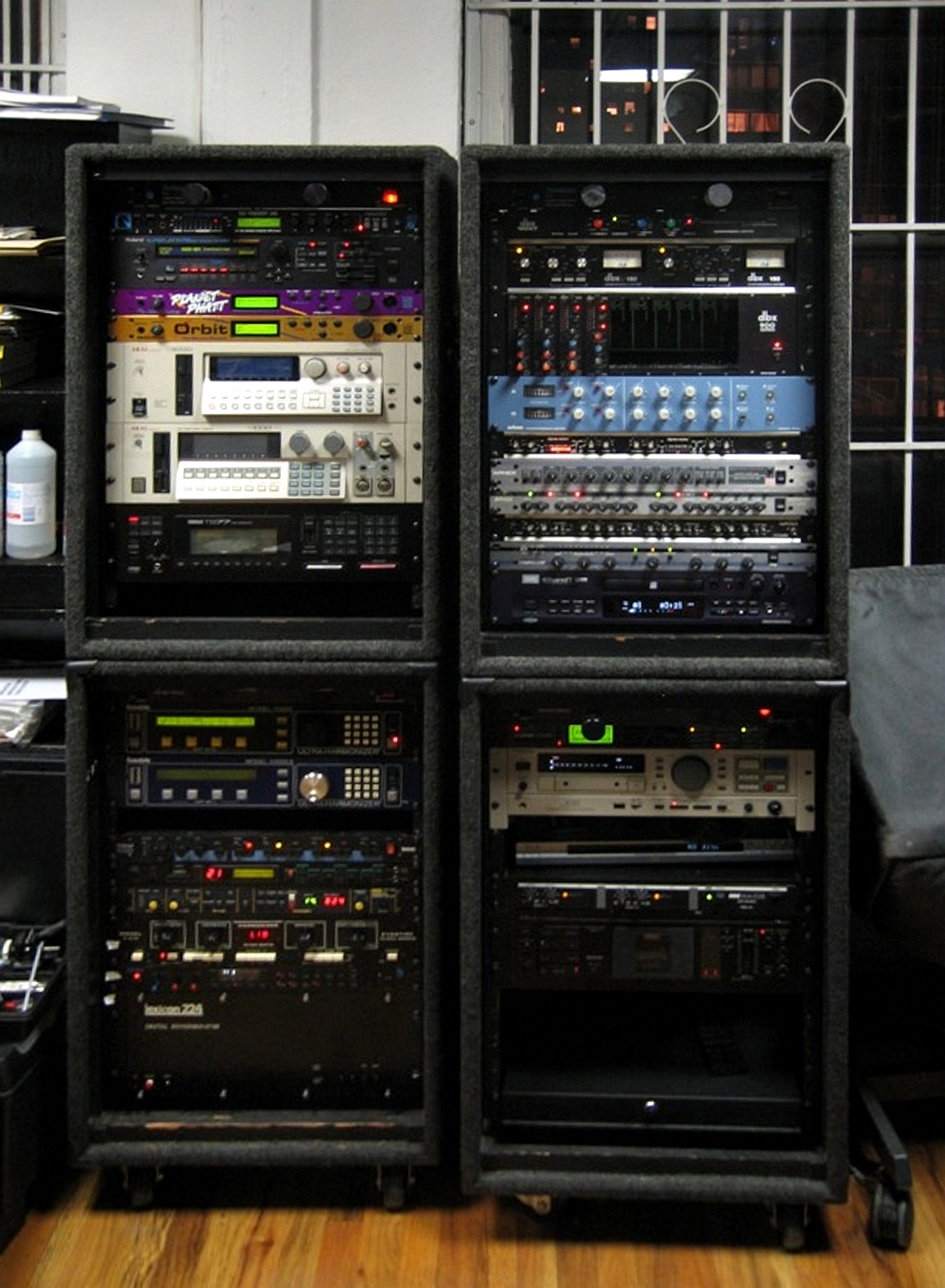 sound recording its history and impact There are a handful of clearly recognizable sounds in music that are always   the video above tells the story of gated reverb and the playlist.