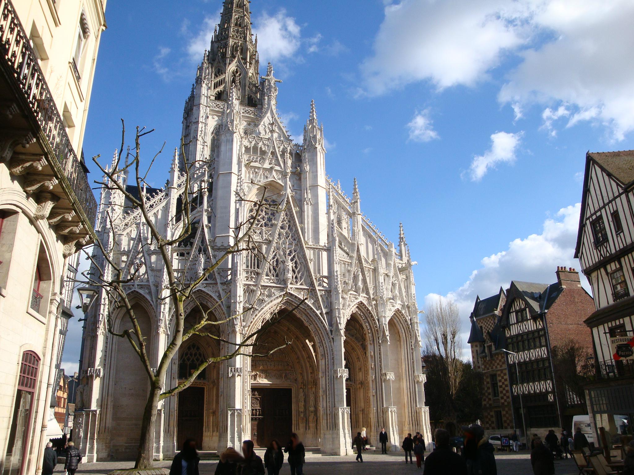 Fichier eglise saint wikip dia - Saint maclou creteil ...