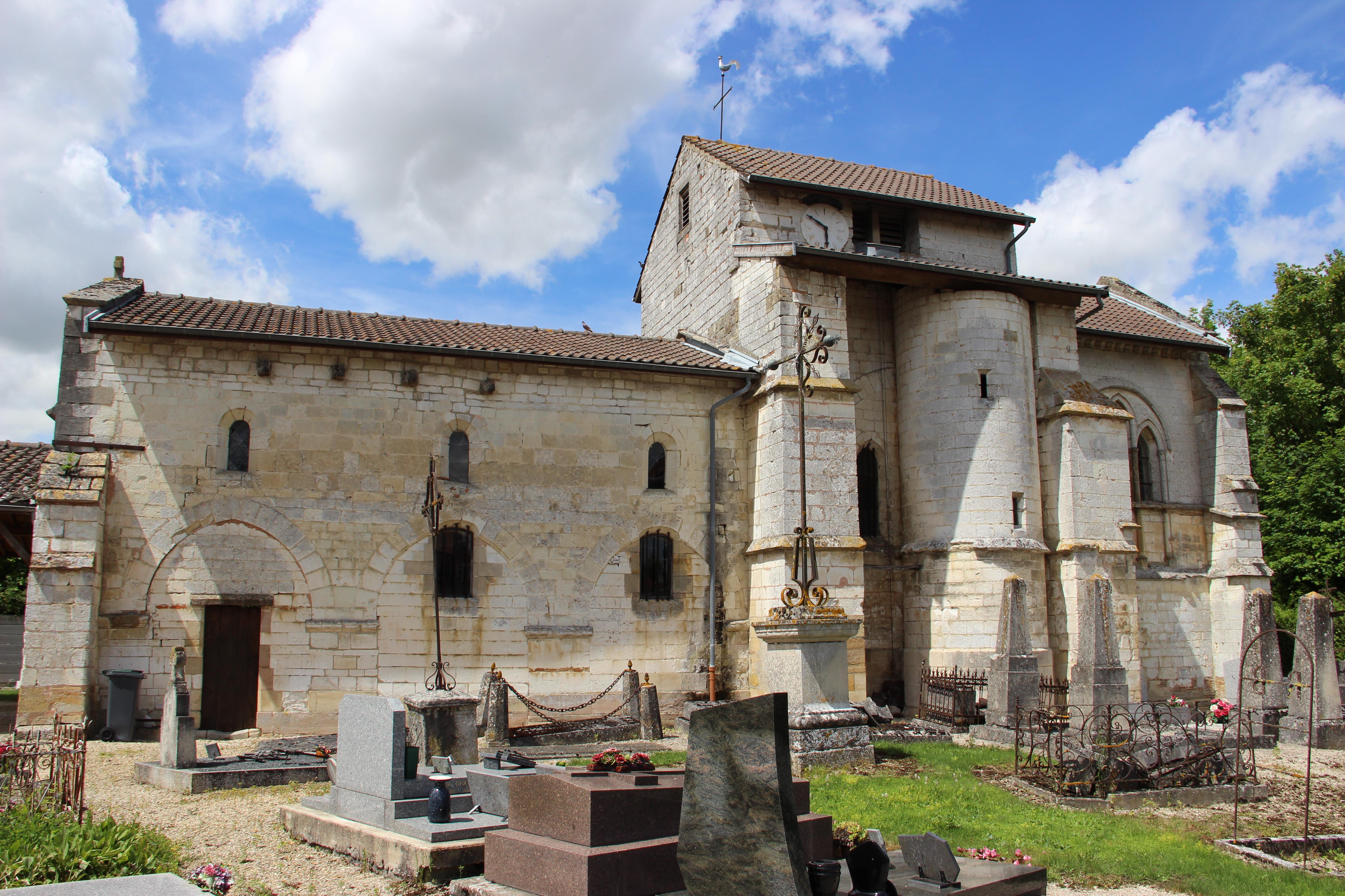 Saint-Quentin-les-Marais