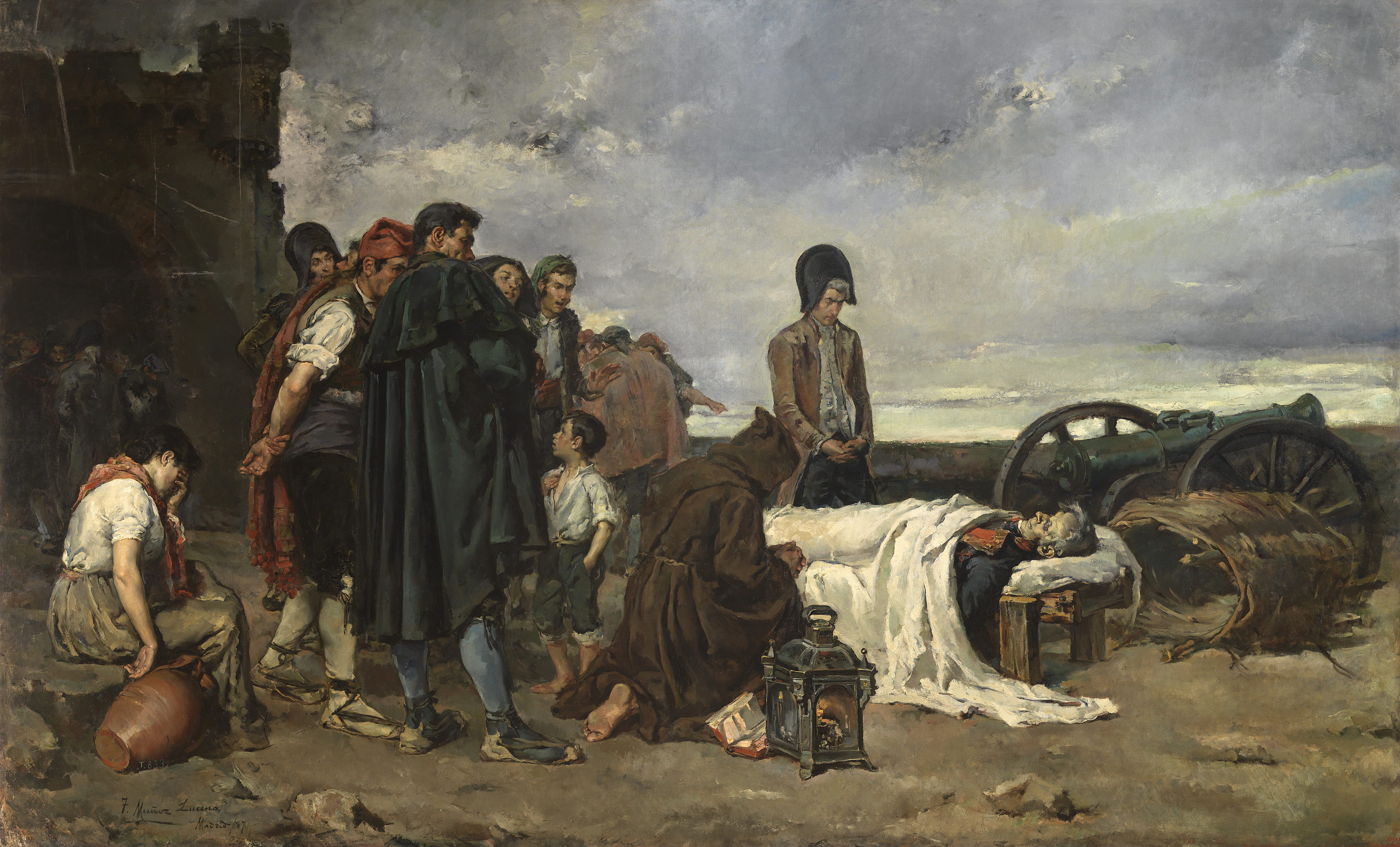 File el cad ver del general lvarez de castro museo del for Alvarez de castro