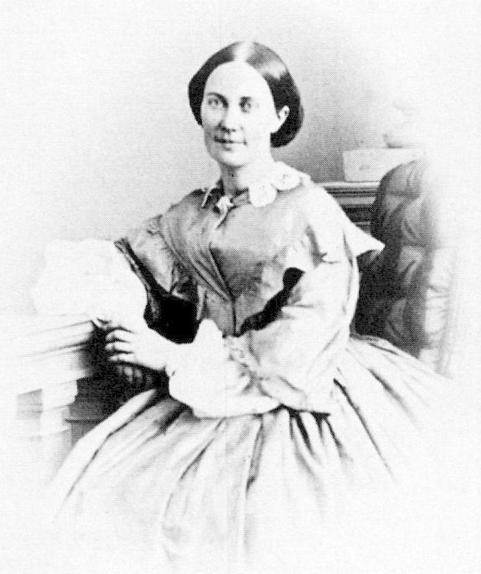 Image of Emma Schenson from Wikidata