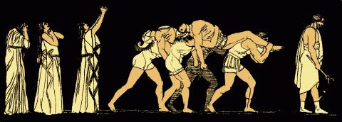Etèocles i Polinices
