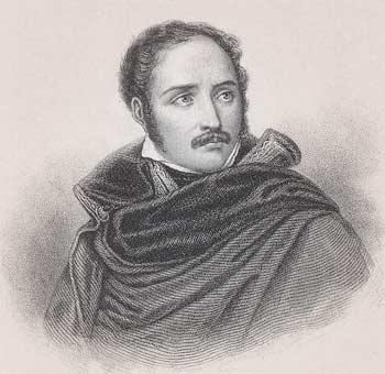 Eugene de Beauharnais by Shtiller