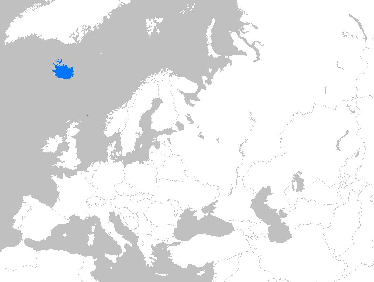 Fileeurope map icelandg wikimedia commons fileeurope map icelandg gumiabroncs Gallery