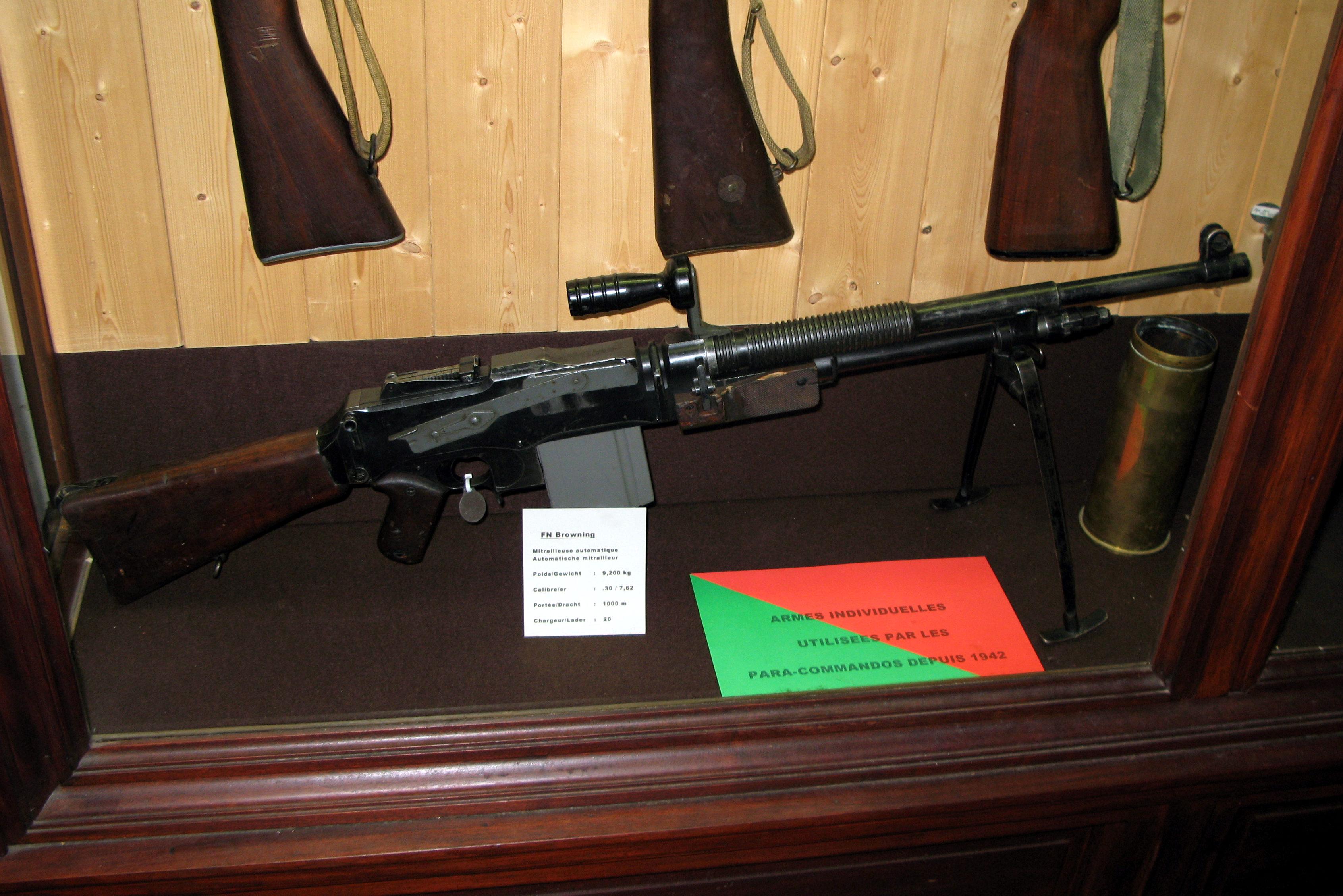 M1918 Browning Automatic Rifle   Military Wiki   FANDOM