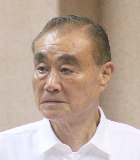 Feng Shi-kuan, MoD, Taiwan (cropped)