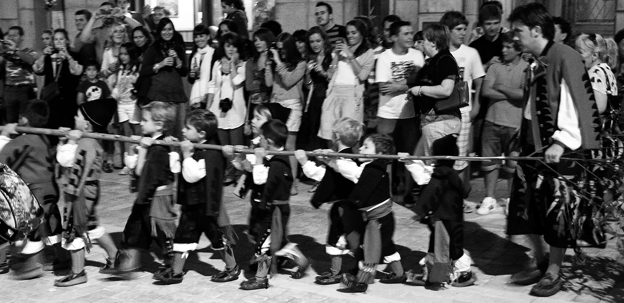 File Fiestas De La Magdalena Llanes Jpg Wikimedia Commons