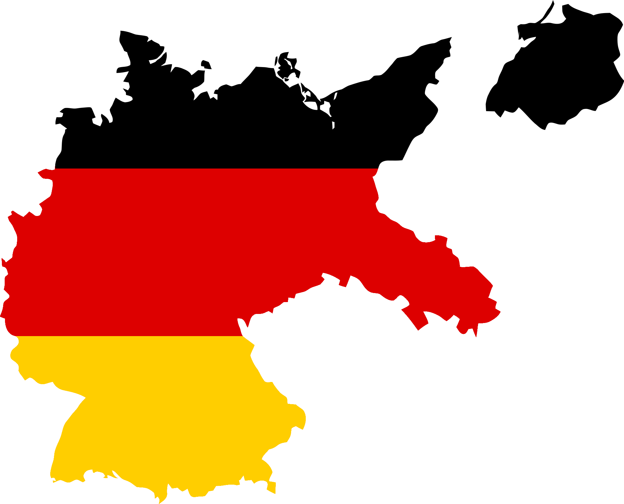 Weimar Germany  city photos : Flag Map of Weimar Republic Germany 1919 1933 Wikimedia ...