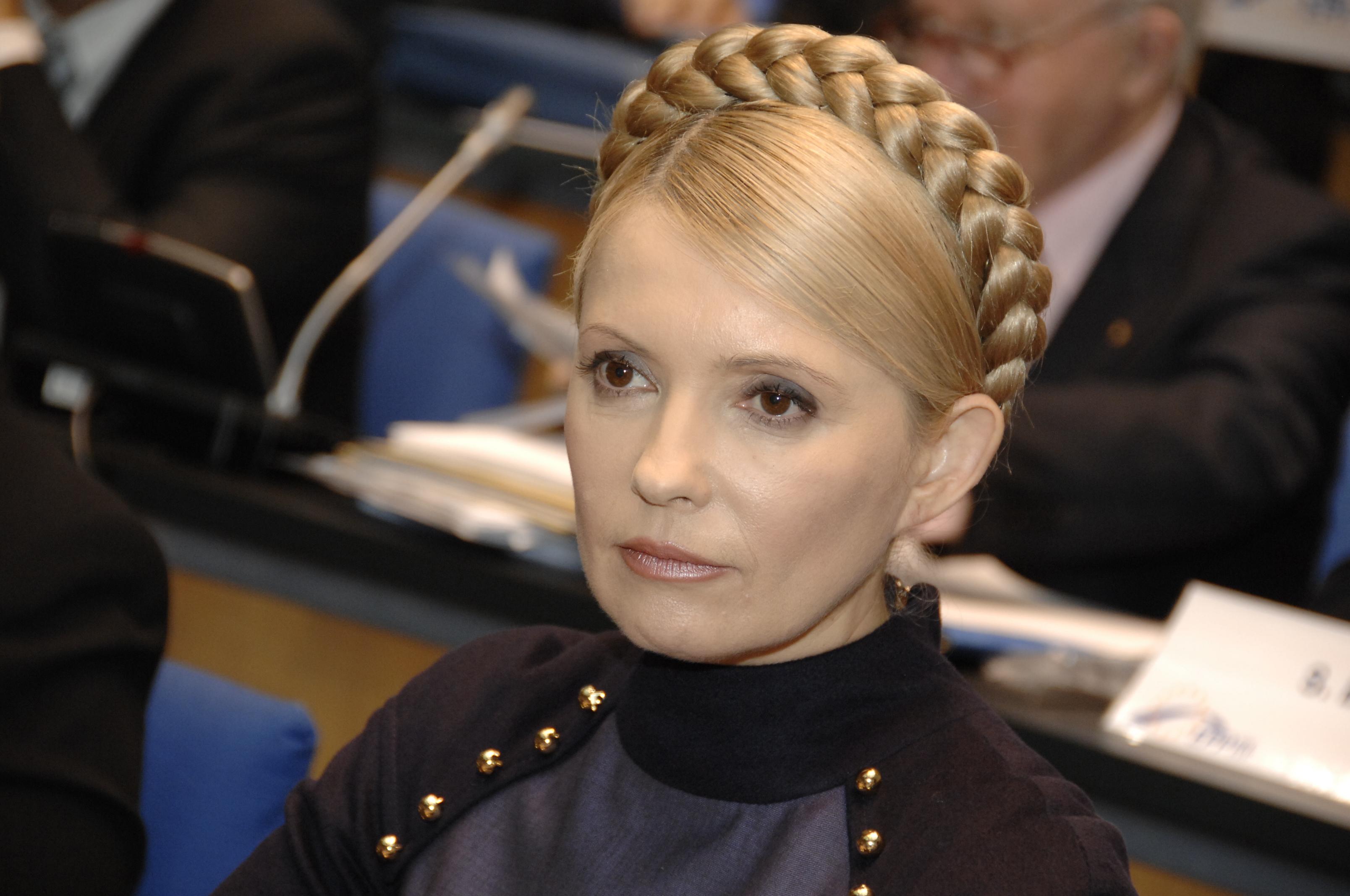 Тимошенко підозрює, що Порошенко