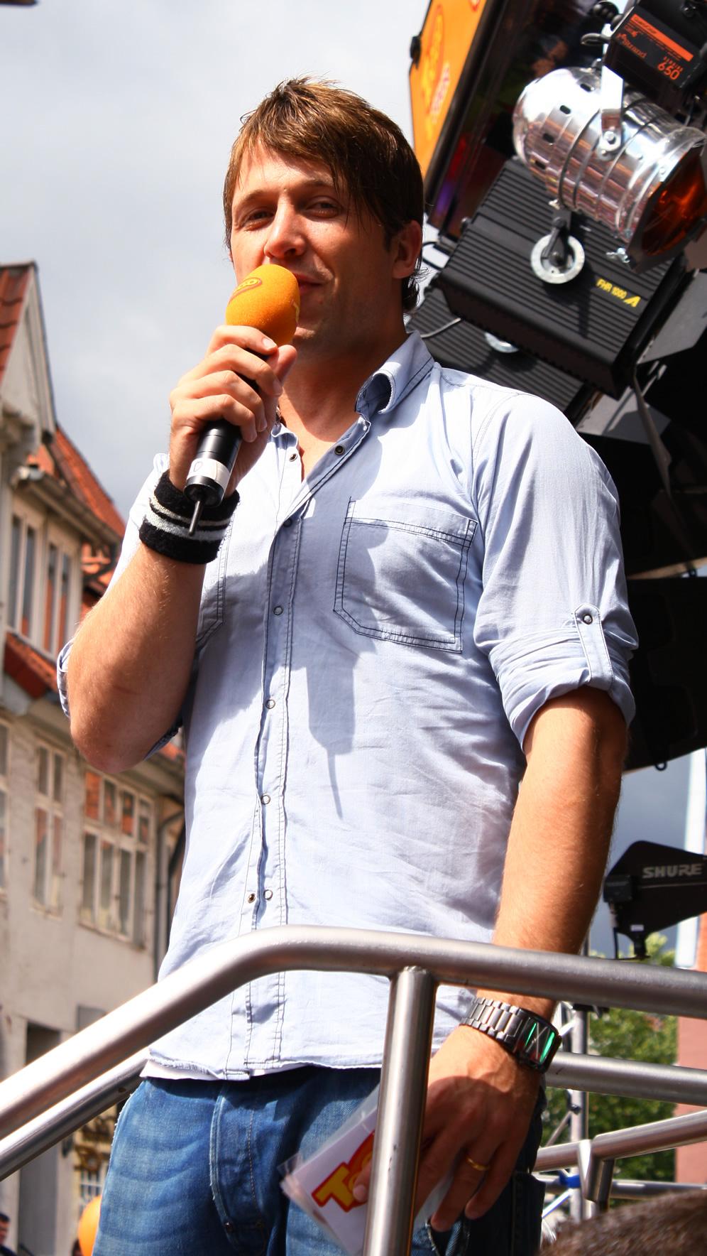 Florian Ambrosius