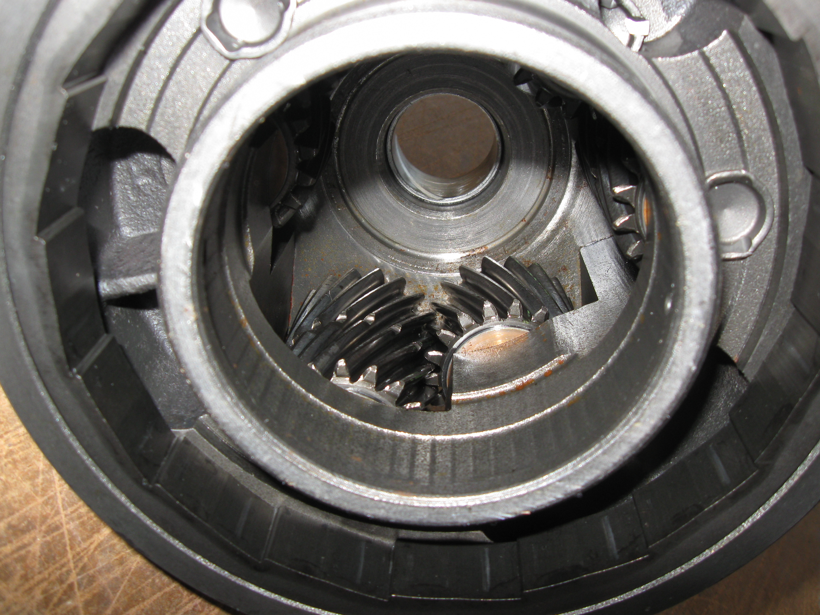 Electric Brake Set Up   Chevy Cars