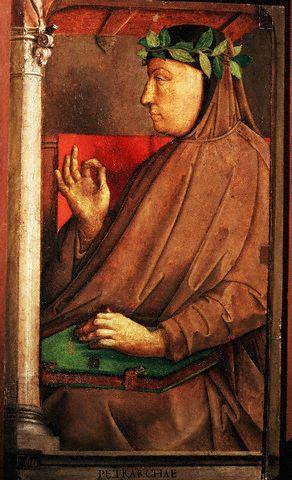 Petrarch cover