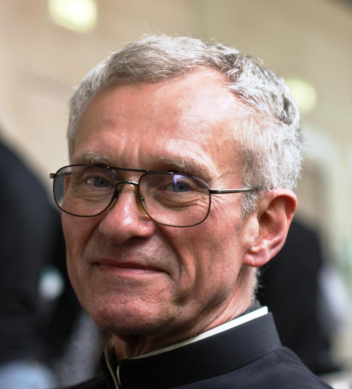 Pfarrer Meurer