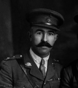 Frederick Royden Chalmers Australian Army officer