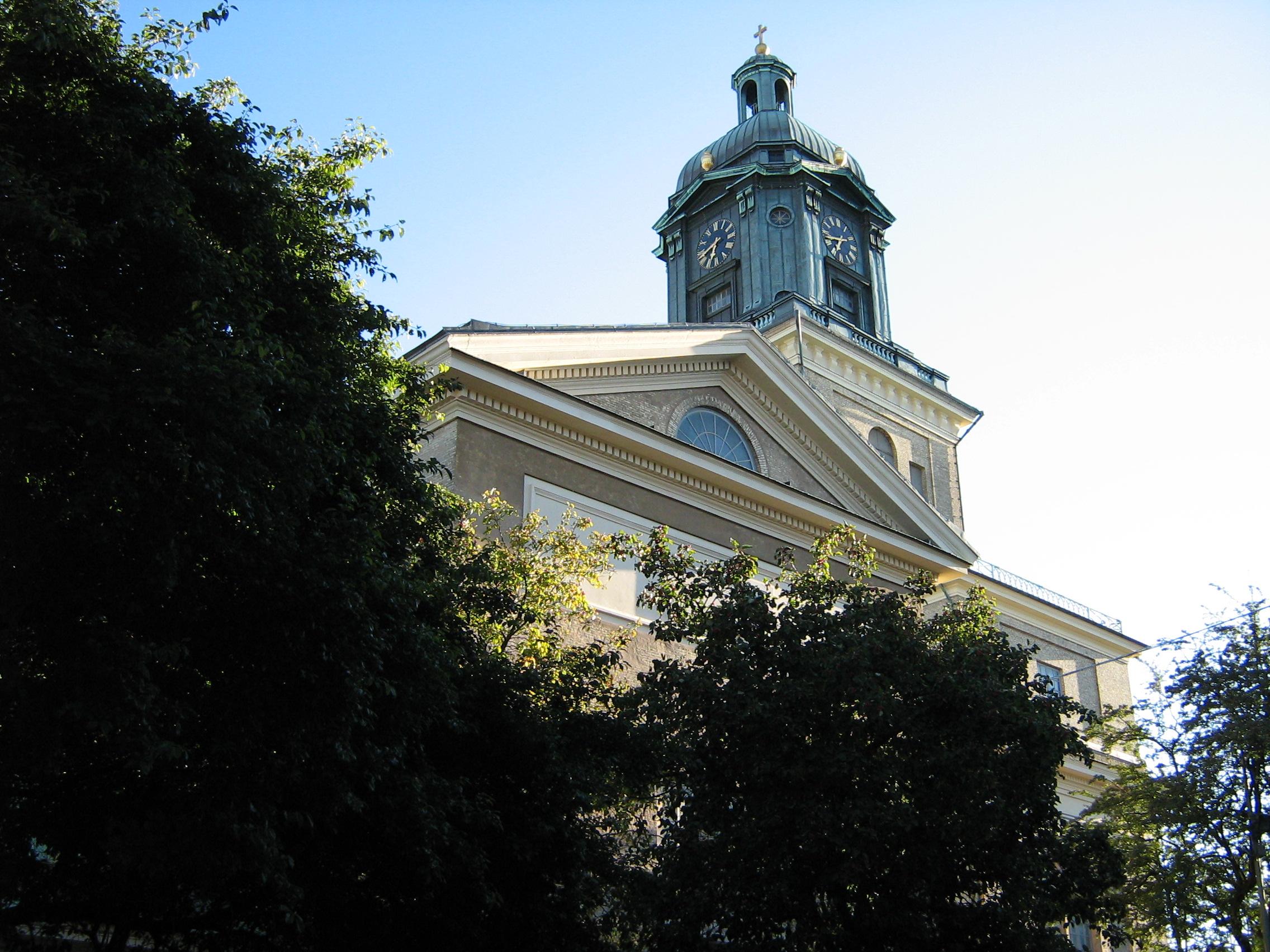 Göteborgs domkyrka – Wikipedia 62d3cfeb79fe4