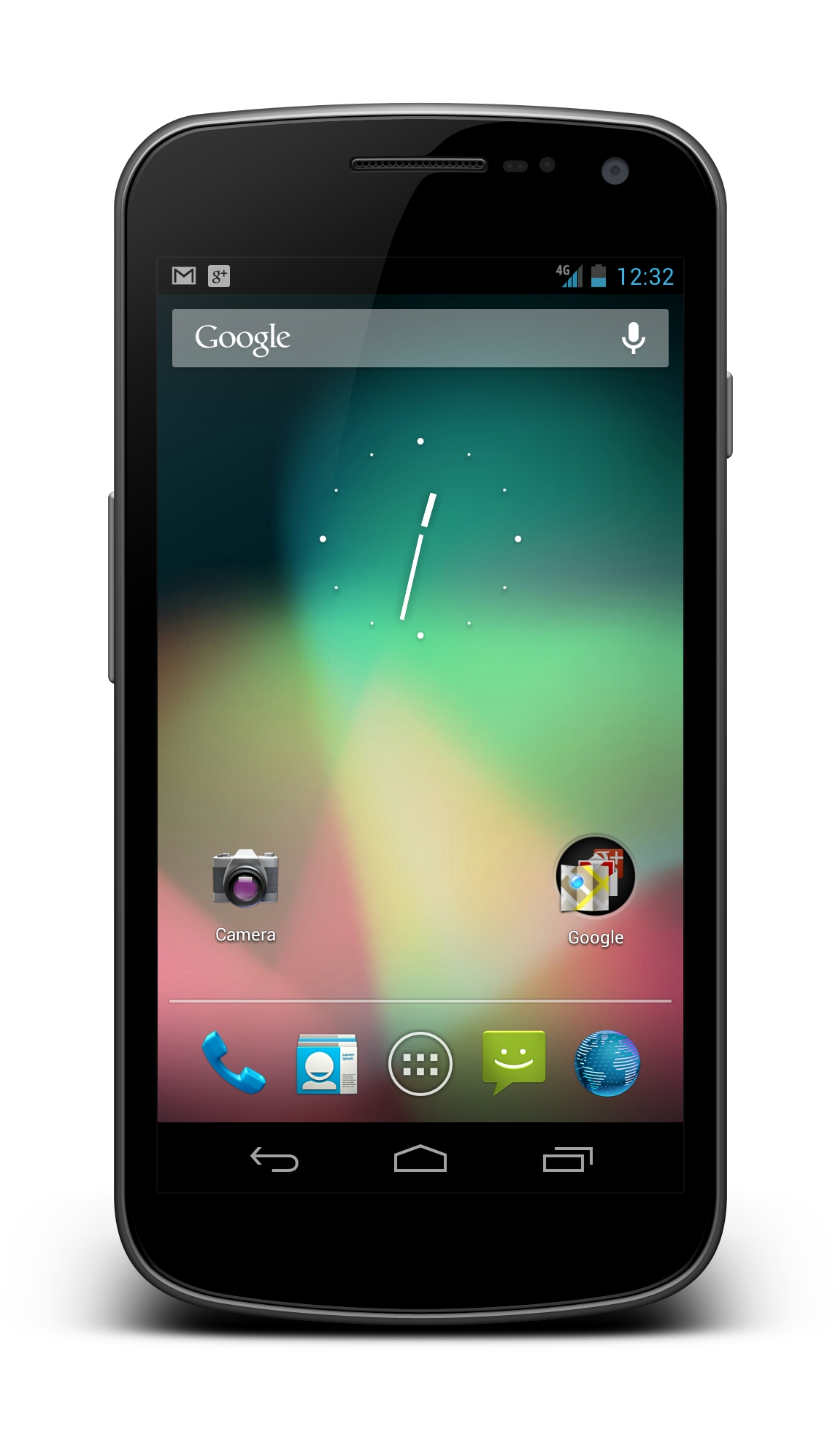 Generic Android Phone Png File gnex 4 1 framed pngGeneric Android Phone Png