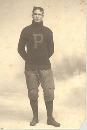 Garfield Weede American football player and coach