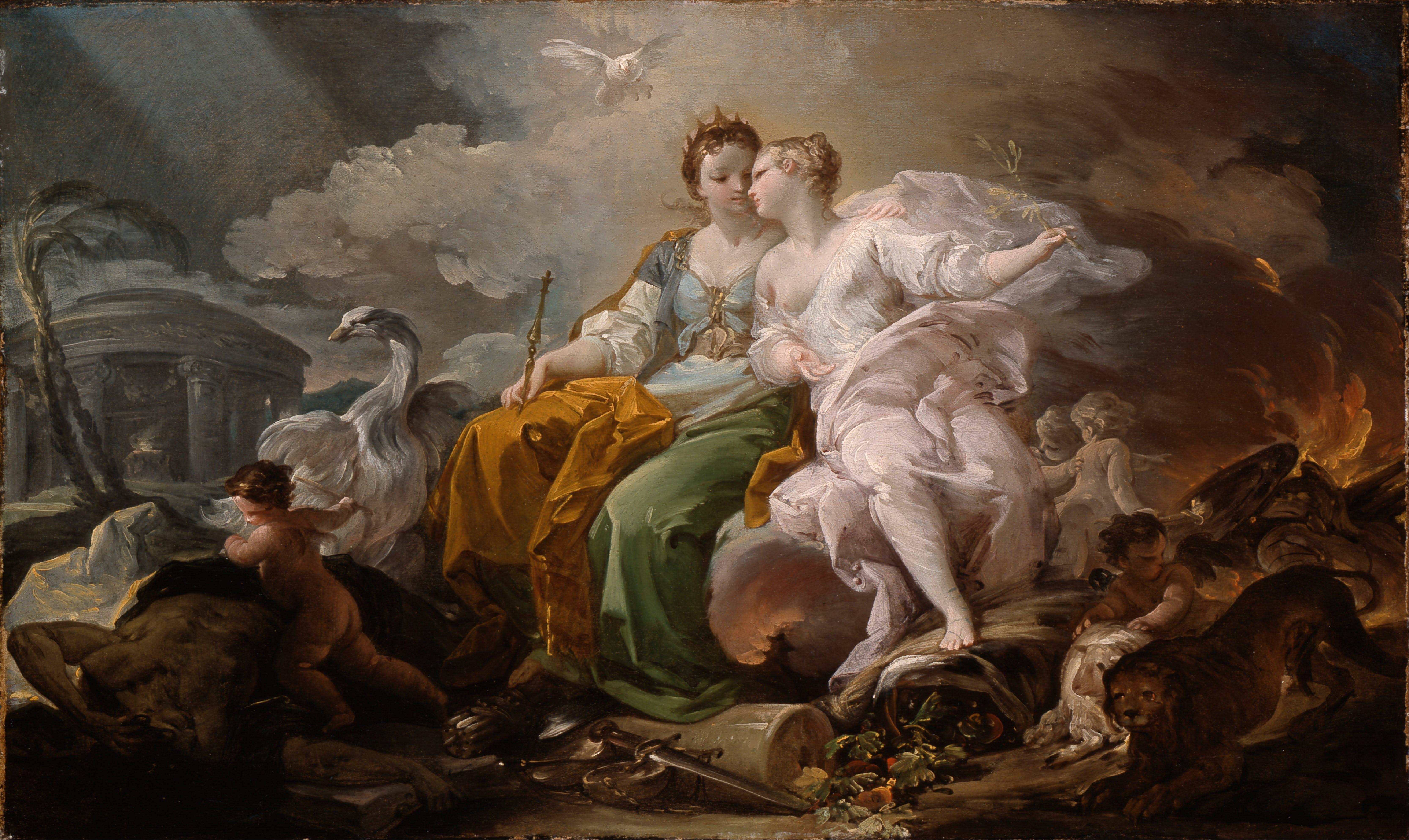 According The Artist Cennino Cennini Painting On Panel