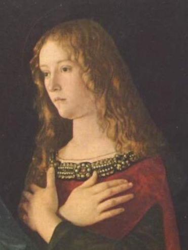 <img200*0:http://upload.wikimedia.org/wikipedia/commons/8/89/Giovanni_Bellini_Mary_Magdalene.jpg>