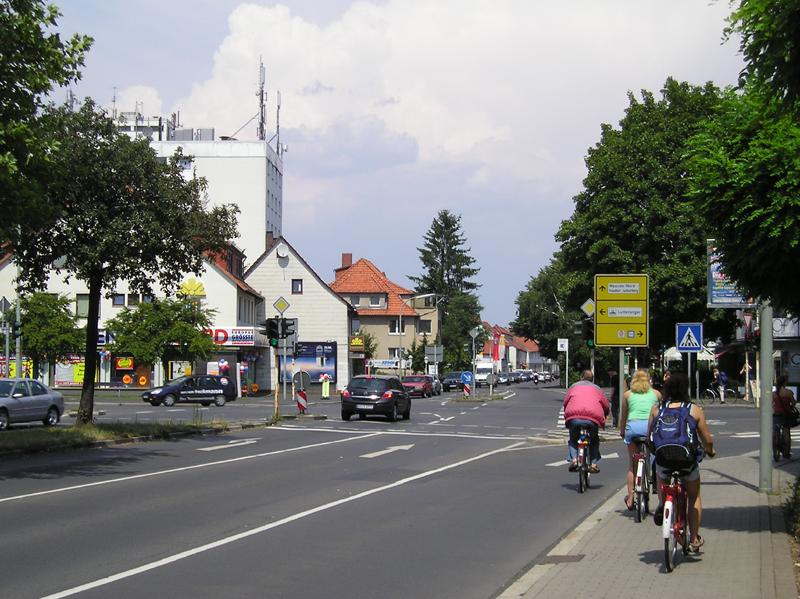 File Goettingen Weende Kreuzung