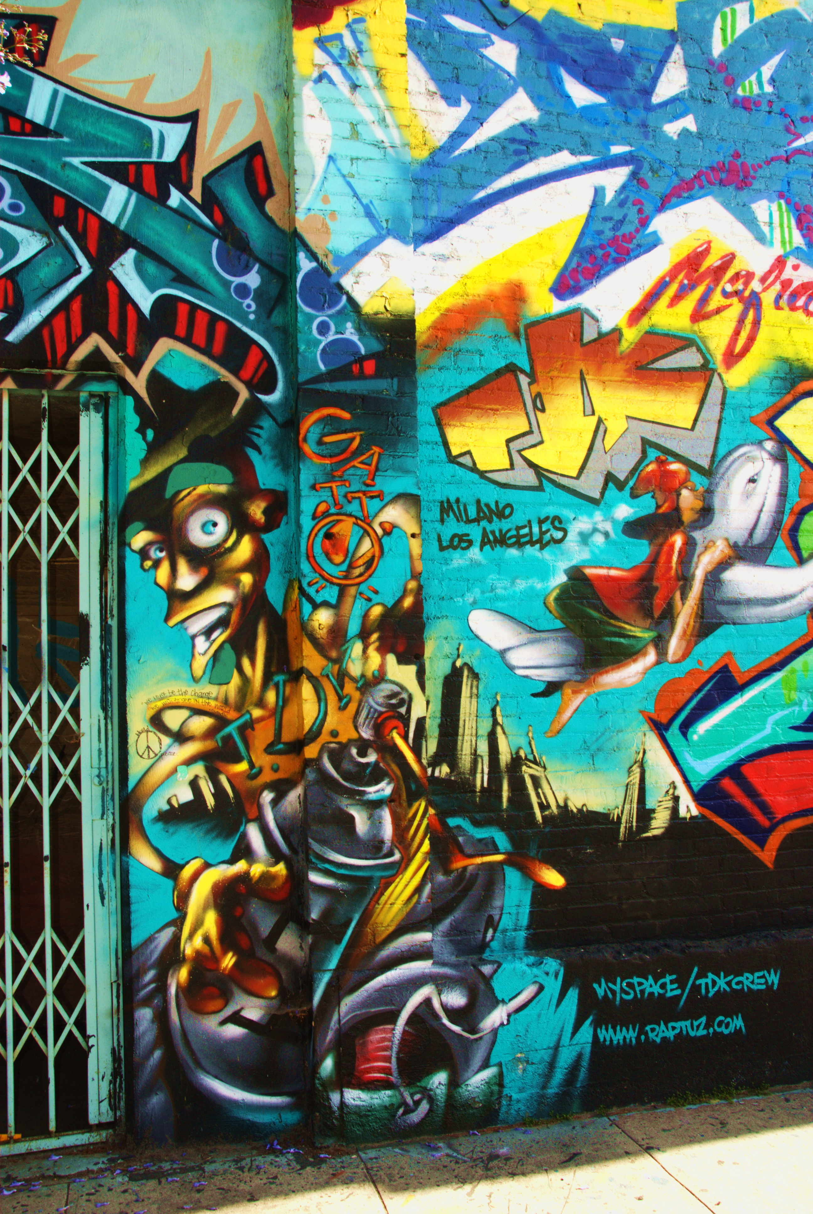 graffito d233finition what is