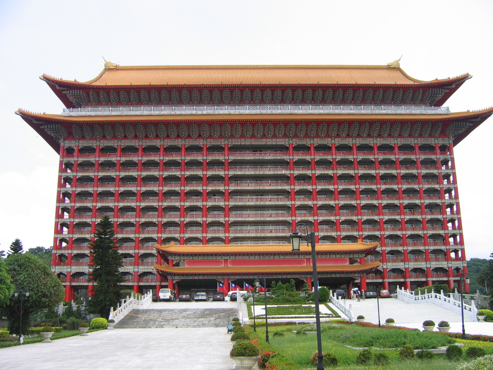 Grand Hotel Taipeh Wikipedia