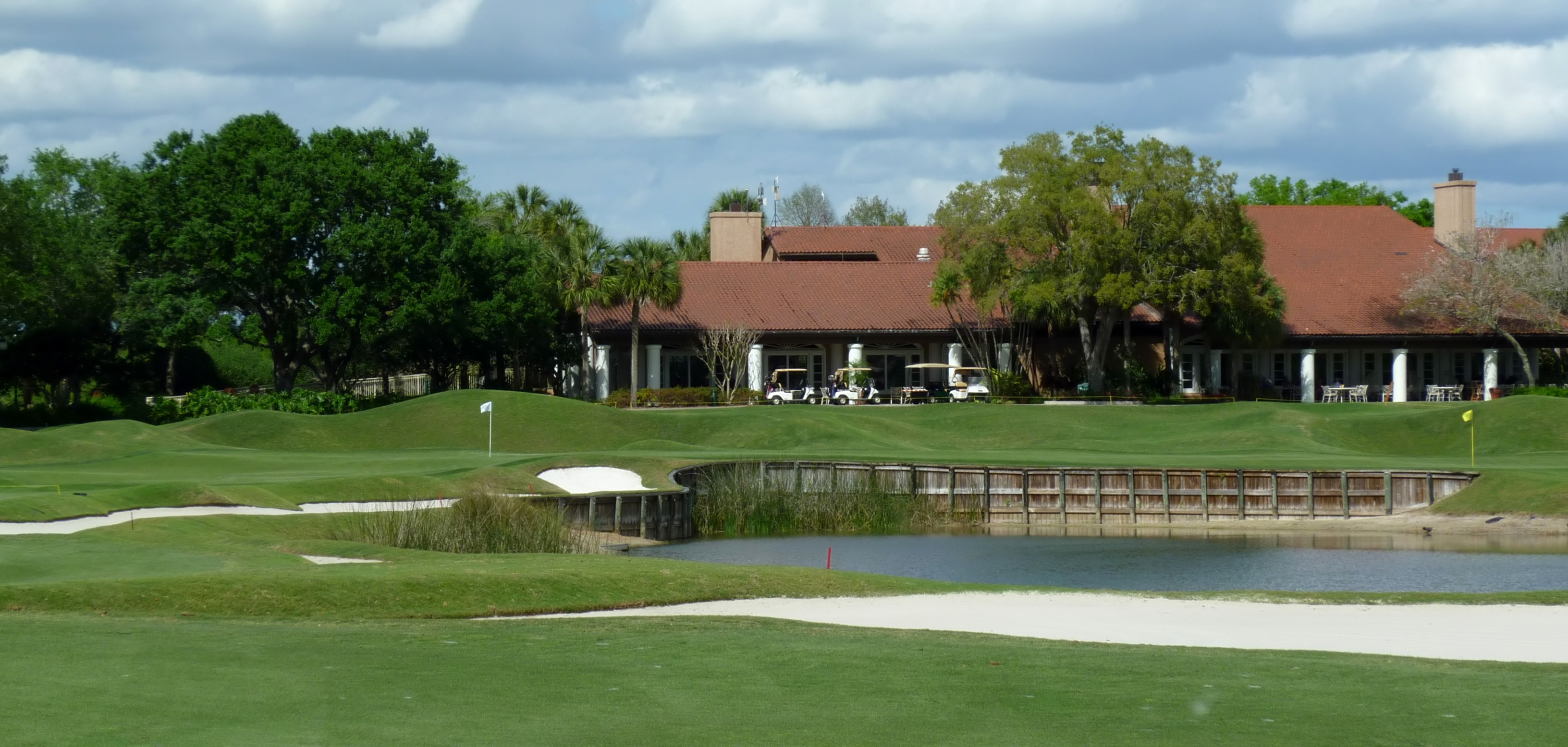 Golf Course Homes In Savannah Ga