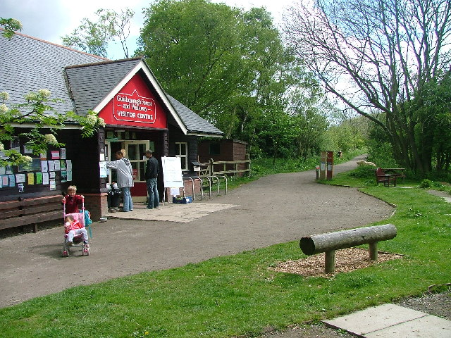 Guisborough Forest and Walkway - geograph.org.uk - 11959