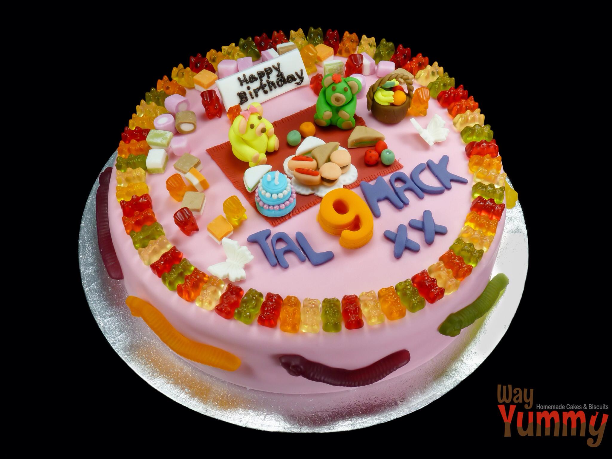 Filegummy Bear Cake 13627242753g Wikimedia Commons