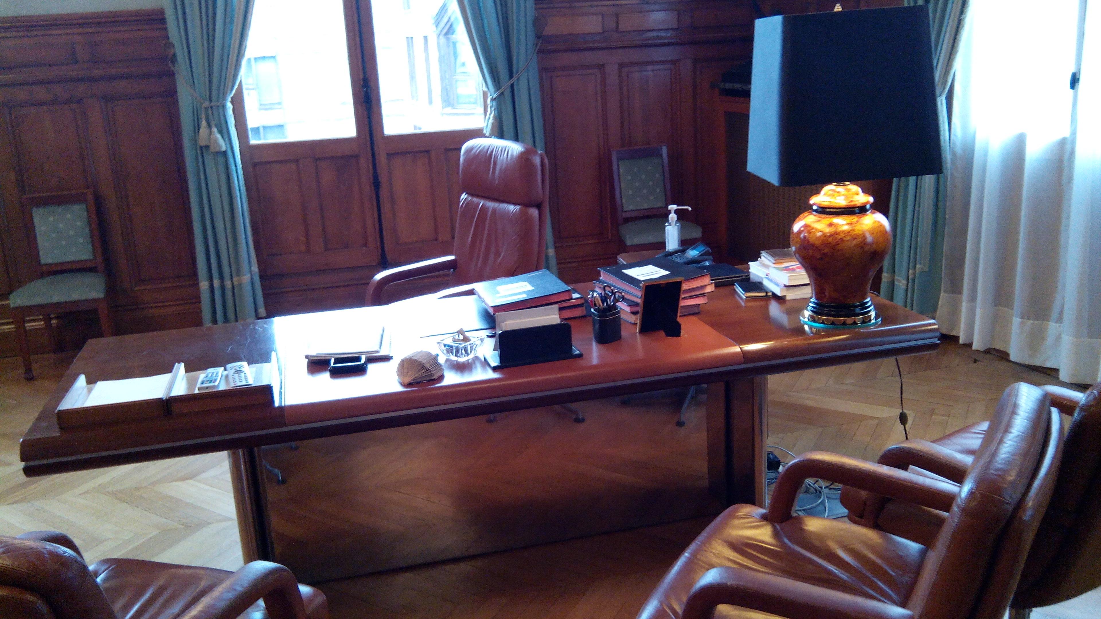 Fichier:hôtel de ville de troyes bureau du maire 02.jpg u2014 wikipédia